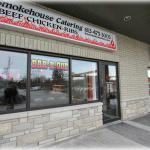 The Smokehouse Pub & Grill