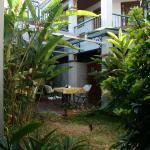 Foto de Hotel Rosa del Paseo
