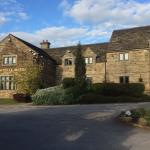 Tankersley Manor Hotel Photo