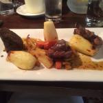 Food - Tankersley Manor Hotel Photo