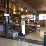 Grand Canyon Caverns Restaurant