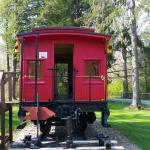 Ligonier Valley Railroad Museum