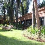 Entrance - Suica Hotel & Resort Photo