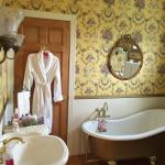 Photo de Roseville Bed and Breakfast