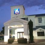 Motel 6 Houston - Katy