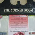 Foto di The Corner Room