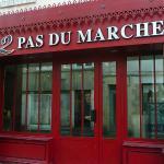A 2 Pas Du Marche
