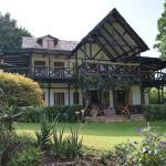 Twiga Lodge Foto