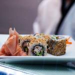 Photo de EAST - Teppanyaki & Sushi Lounge
