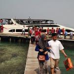 New boat 200 people capacity