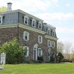 The Woolverton Inn Manor House.
