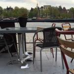 Barco : bar et restaurant