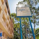 Aspire Hotel Sydney Foto