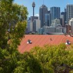 Foto de Metro Aspire Hotel Sydney