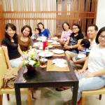 our moment in warung samaja
