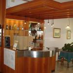 Hotel Saturno Foto