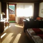 Foto de Hotel Gasthof Falken