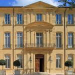 Hotel de Caumont - Art Centre