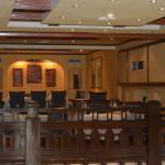Santa Lucia Piano Restaurant