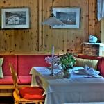 Hotel Messnerwirt *** Antholz