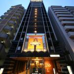 Foto di APA Hotel Higashi Shinjuku Ekimae