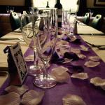 The evershed suite weddings