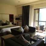 Foto de Ramada Plaza Jumeirah Beach Residence