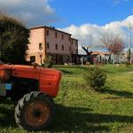 Photo de Agriturismo Santa Lucia dei Sibillini