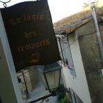 Foto de Les Logis des Remparts