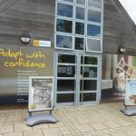 National Cat Adoption Centre & Visitors Centre