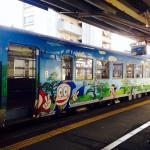 Ninja Hattorikun Train, Himi-sen