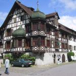 Foto de Hotel Drachenburg & Waaghaus