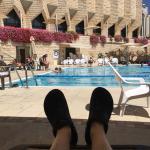 Foto de Inbal Jerusalem Hotel