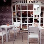 Foto de The Cheese Yard