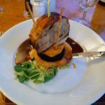 Photo of Restaurant at Ailean Chraggan