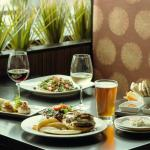 Harvest Seasonal Grill & Wine Bar - Glen Mills, PA