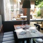 Le Bouchon & l'Assiette
