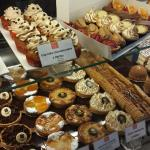 The best of Pastries