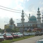 Masjid India Klang