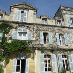 Château de Varenne à Sauveterre - 30 (hôtel de charme - 13 chambres)