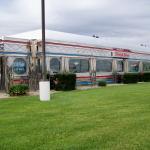 Penny's Diner, Marysvile, KS