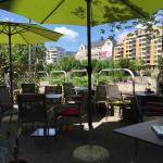 Cafe/Bistro Secret-Garden Foto