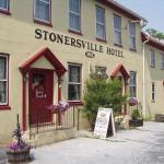 Stonersville Hotel
