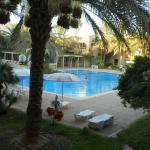 Photo of El Mouradi