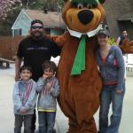 Foto de Yogi Bear's Jellystone Park Camp-Resort at Tall Pines