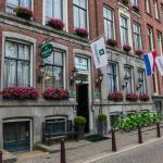 Hotel Prinsengracht