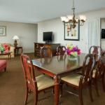 Premium Suite Guest Room