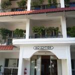 Photo de Shammah Hotel