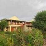 Calitzdorp Country House