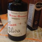 Huile d'olive du coin